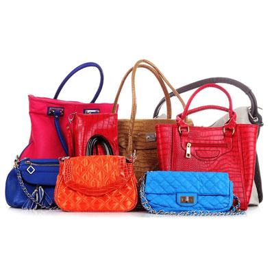 Кошельки, сумки